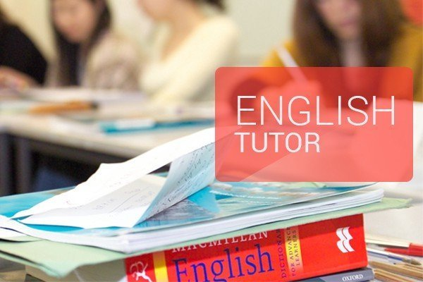 English Tutor near Me
